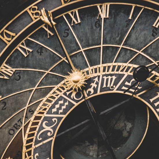 Vielbegabung und die Krux mit der Zeit